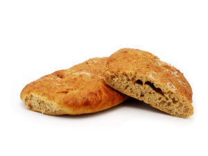 Bio Grillfladen von hello-bread.de